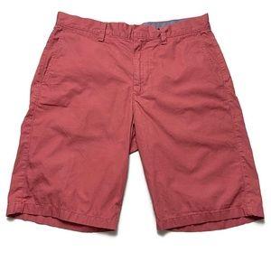 "J. Crew 10"" Cotton Club Shorts"